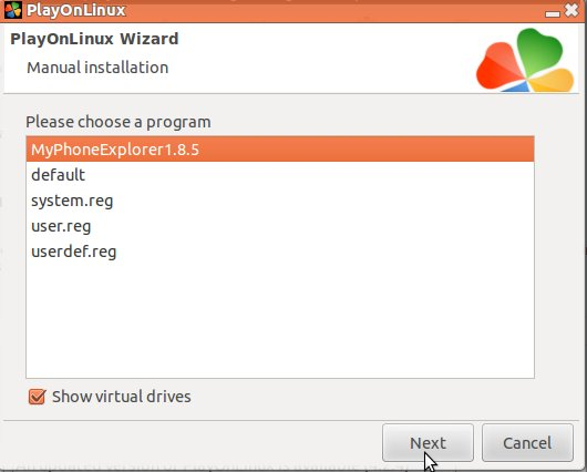 choose_program